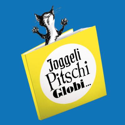 «Ein Bilderbuchabenteuer. Komm und spiel mit Pitschi & Co. Theater!»