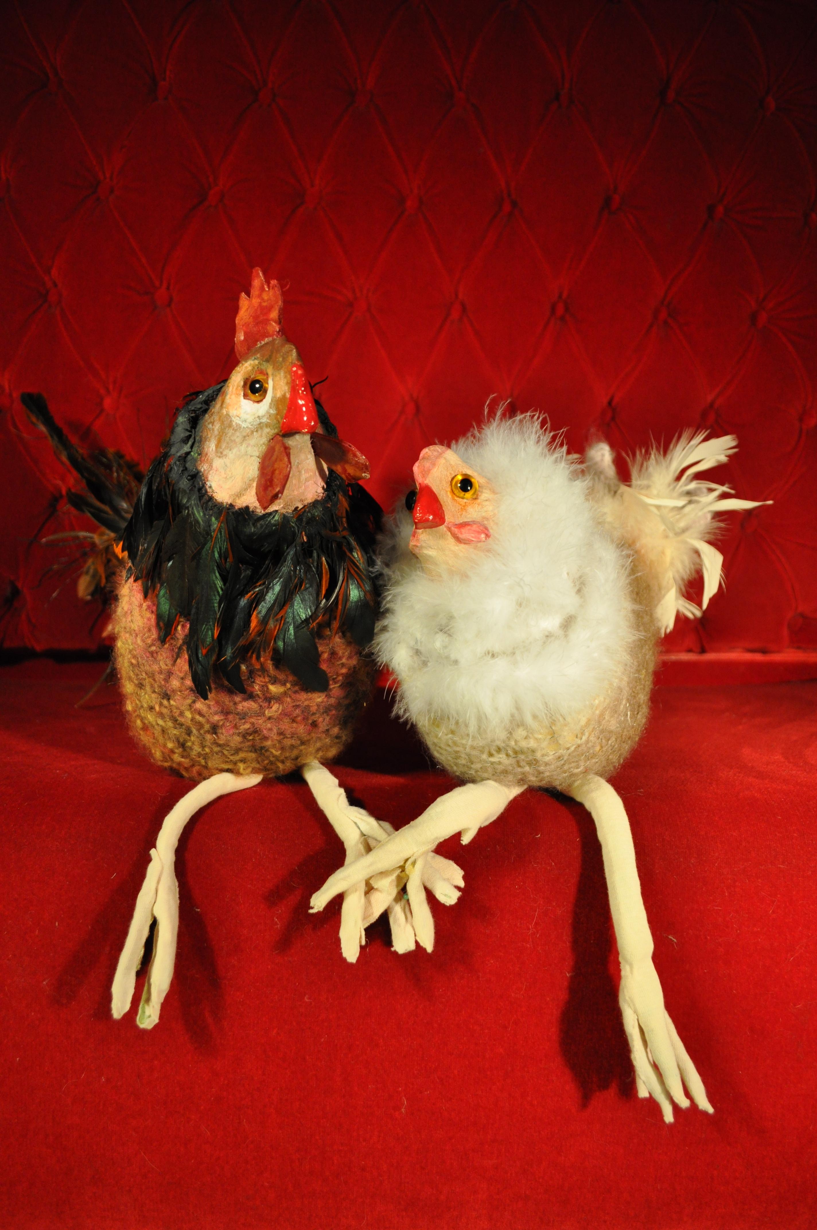 Romeo und Julia auf dem Bauernhof – wie es wirklich war