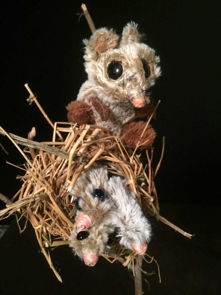 Hannas Nest  – Theater für die ganz Kleinen im Bernischen Historischen Museum