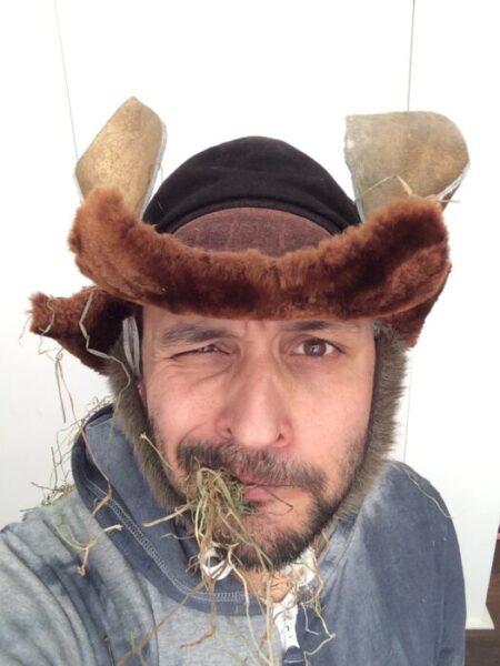 Marias Esel