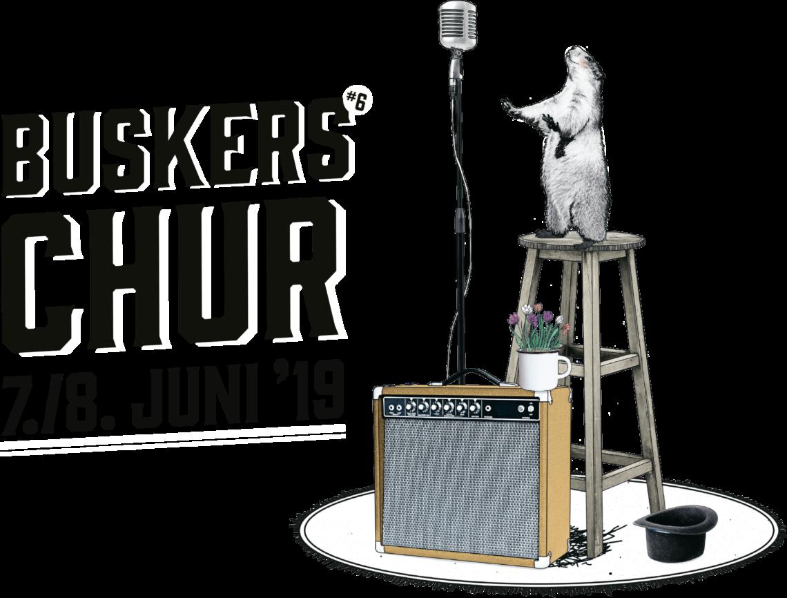 Buskers Chur
